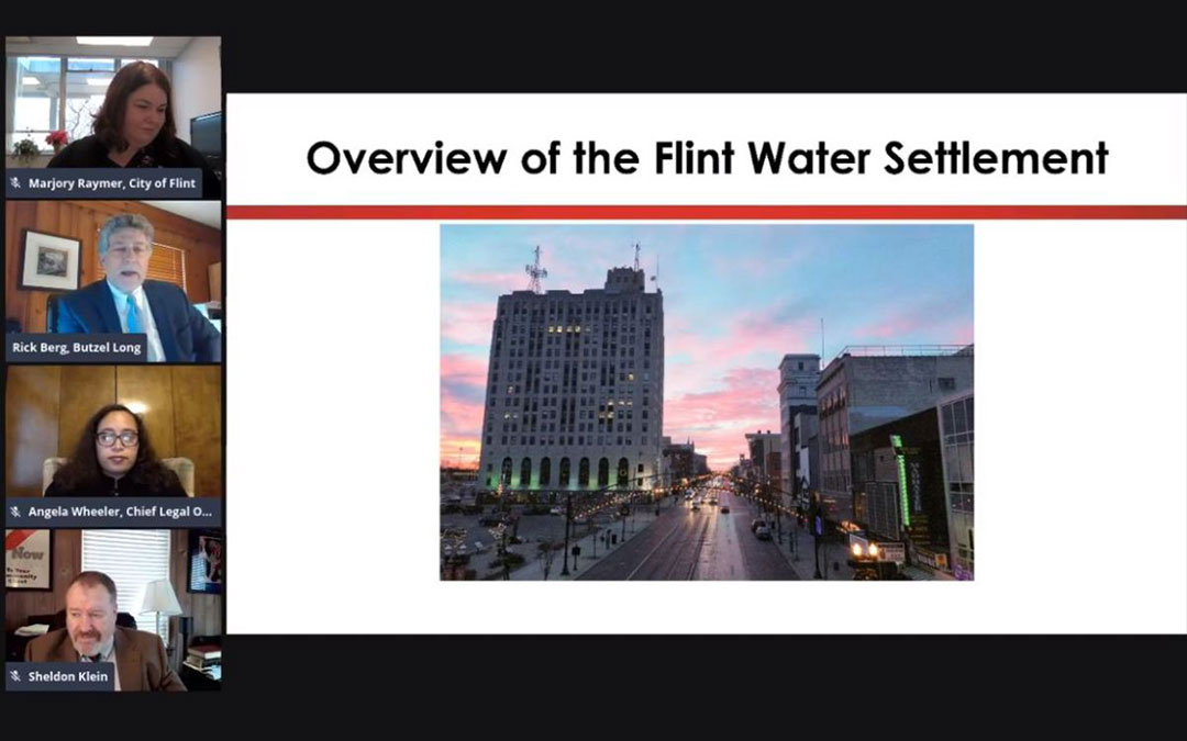 $641 million Flint water settlement: How does it get to residents? Attorneys give answers