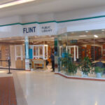 Flint Public Library Open @ Courtland Center