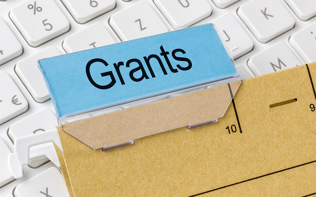 Small Business Grants Available!
