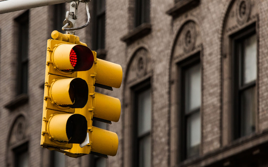 """Traffic Taming Task Force Expanding Efforts to Counting """"Red Light Runners"""""""