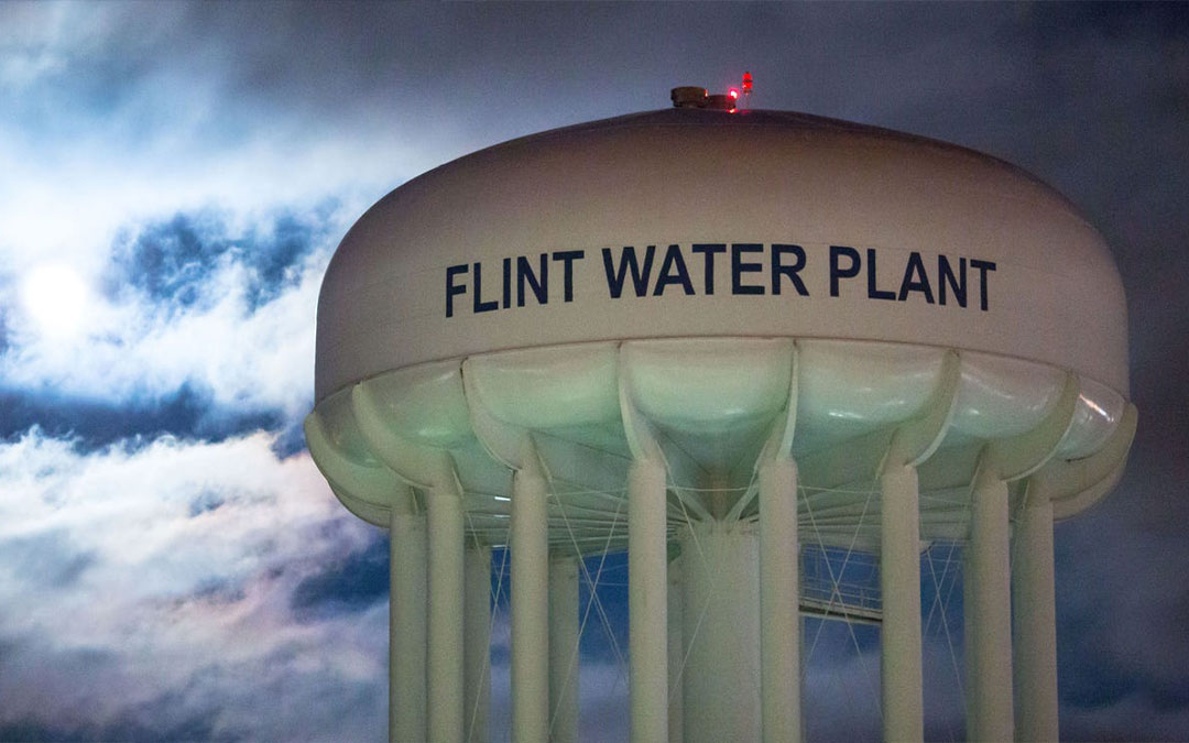 $641.2 million Water Crisis Lawsuit Settlement Receives Preliminary Approval