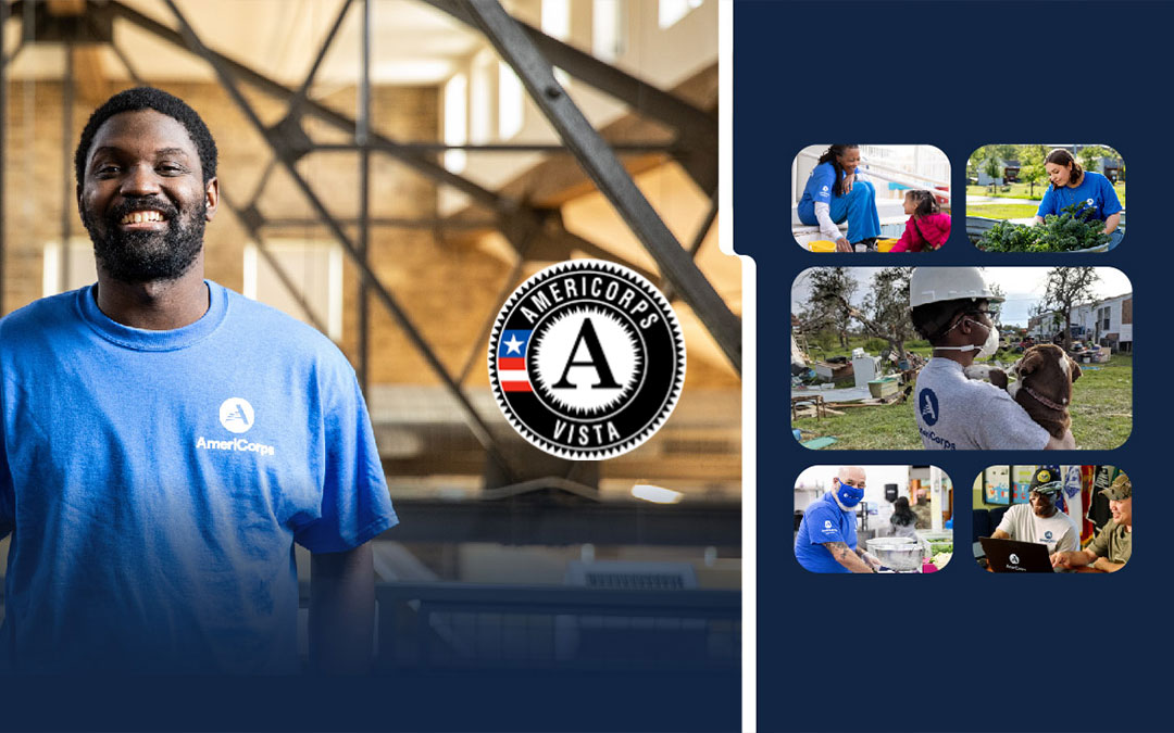 Be the Change: Why You Should Join AmeriCorps