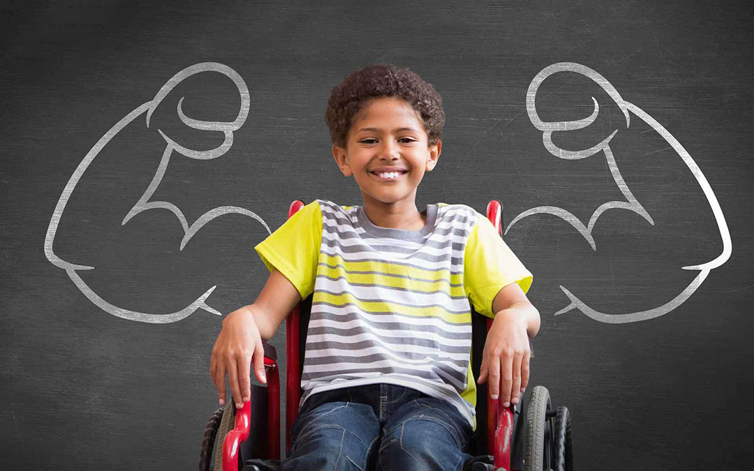 Top Tips on Making A Move Easier For Your Child with Disabilities