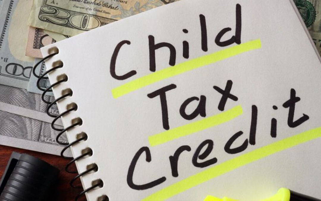 Gov. WhitmerUrges Parents toFileaFederal Income Tax Returnor Use Non-Filer Sign up Portalto Receive Child Tax Credit Payments