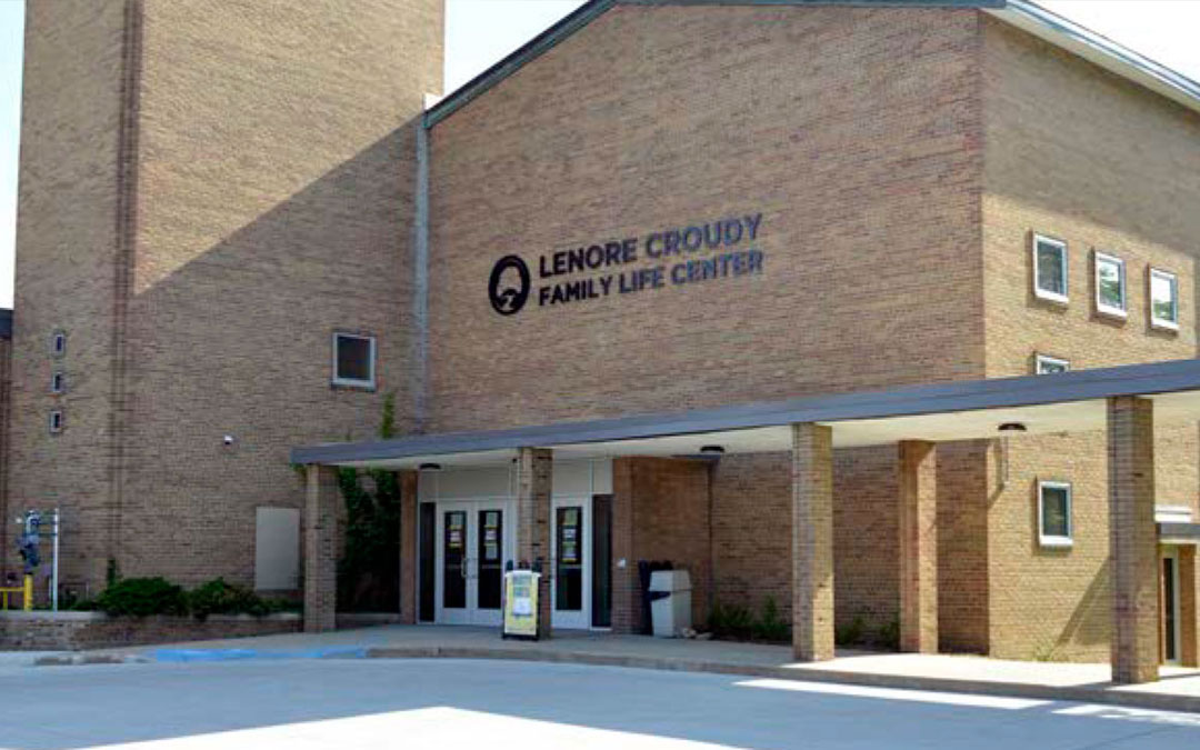 The Lenore Croudy Family Life Center at Mott Community College To Officially Open August 21, 2021